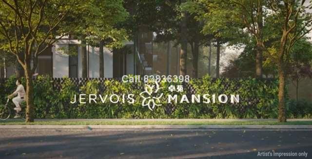 Jervois Mansion