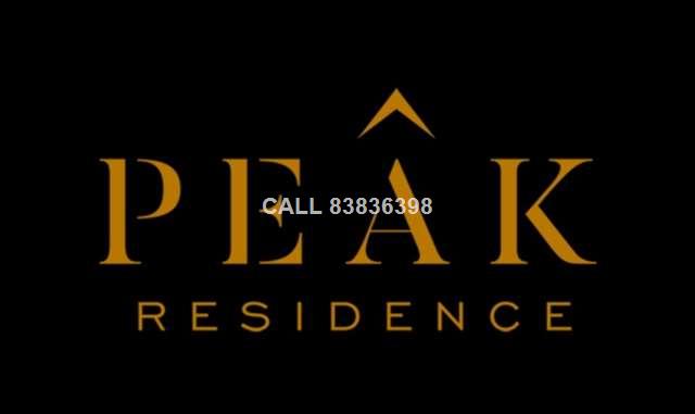 Peak Residences (near Novena)