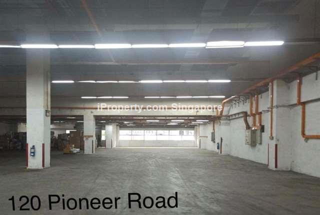 Pioneer Road