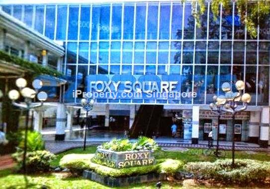 Roxy Square Shopping Centre