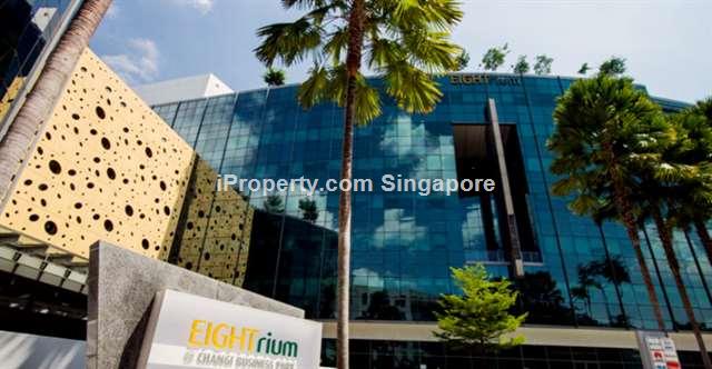 Eightrium @ Changi Business Park