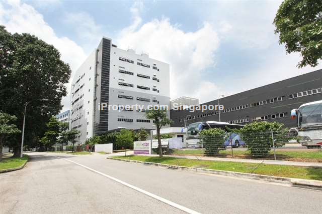 38 Ang Mo Kio Industrial Park 2