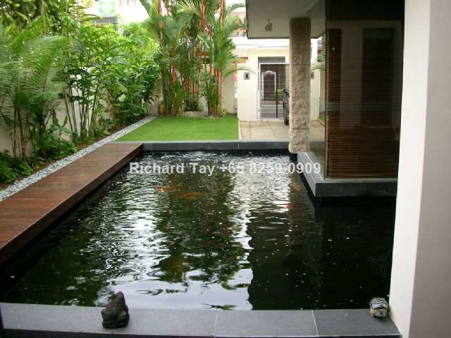 *** Exclusive Freehold Home at Nim Vicinity