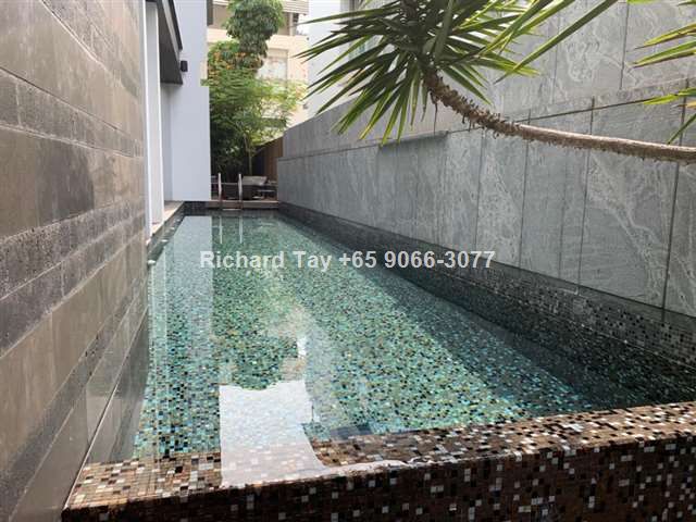 *** Expat Favourite Home Near Raffles To