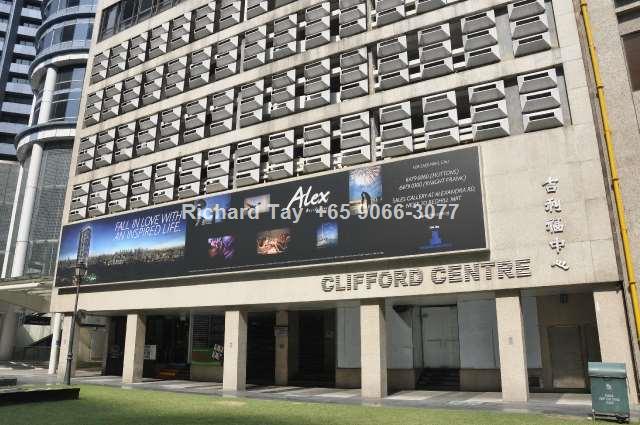Clifford Centre