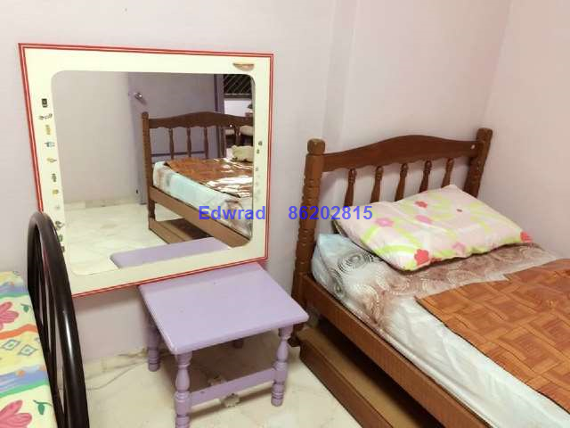 3 Bedrooms 4 Rooms Hdb Flat For Rent In Jurong West