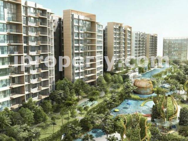 The Glades@Tanah Merah