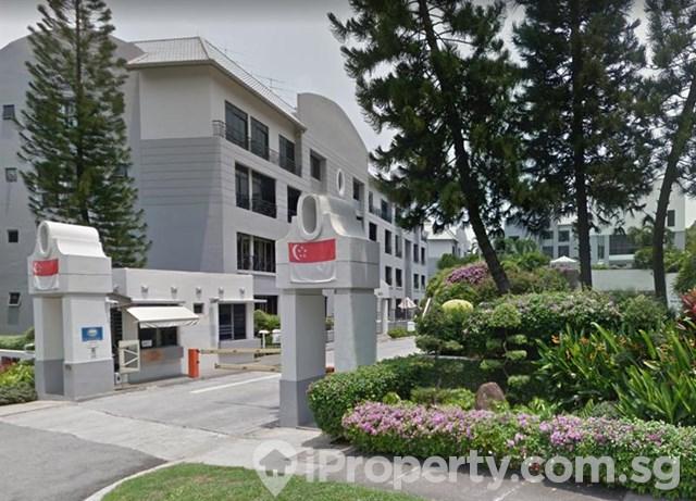 Banyan Condominium