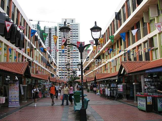 178 Toa Payoh Shop for Rent (100Sft)