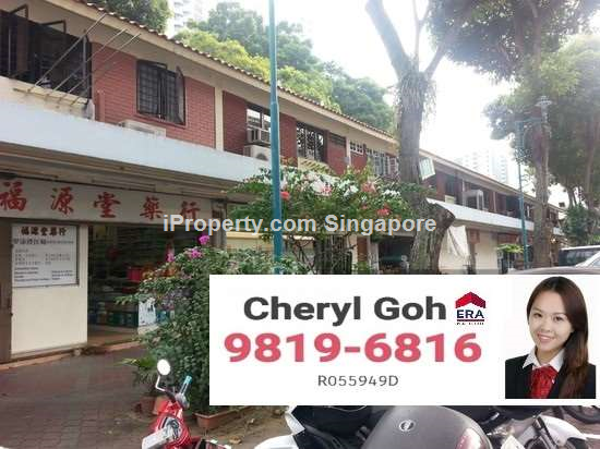 18 upper boon keng road