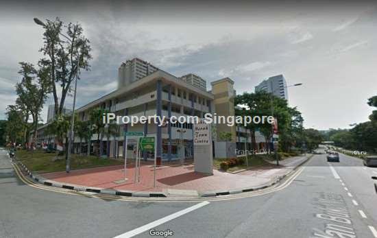 161 Bukit Merah Central