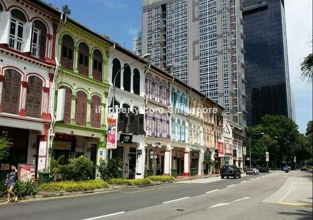 Tanjong Pagar Road