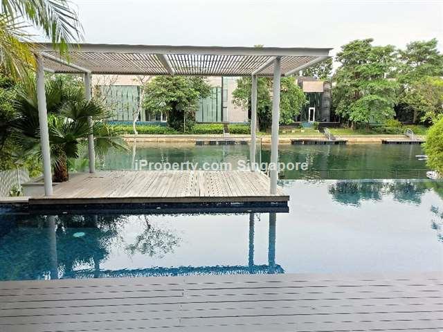 The Villas @ Sentosa Cove
