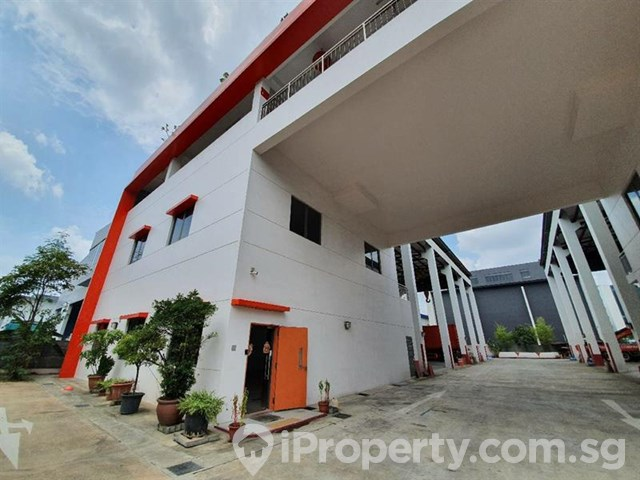 11 Tuas South St 8