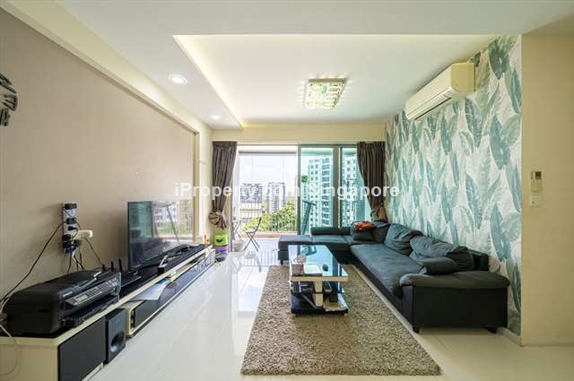 Hougang, Blk 475D