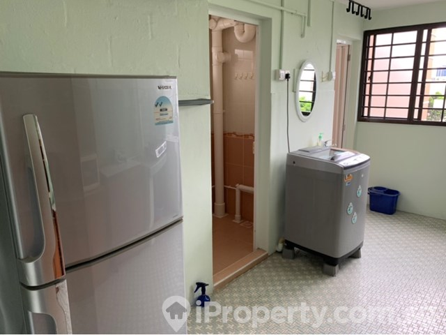Central Area, Blk 31