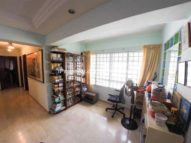 Bukit Batok, Blk 291A