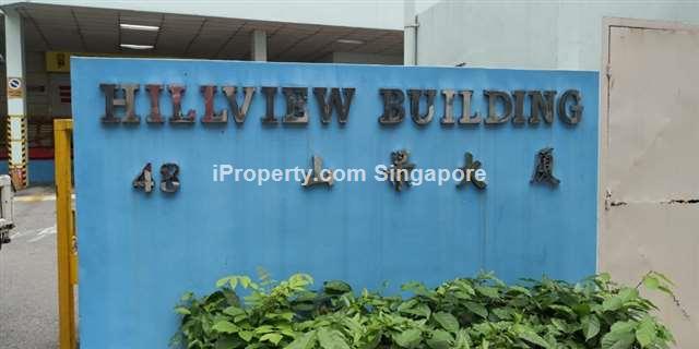 Hillview Building