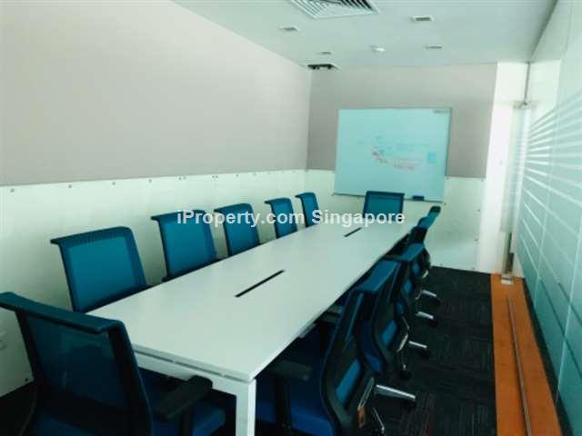 Ready Call Center, E-Commerce Ctr nr MRT