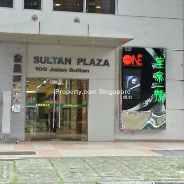 Sultan Plaza