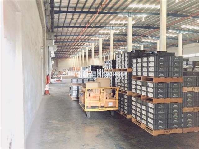 Warehouse @ Jurong