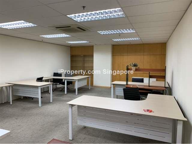 Entrepreneur Business Centre