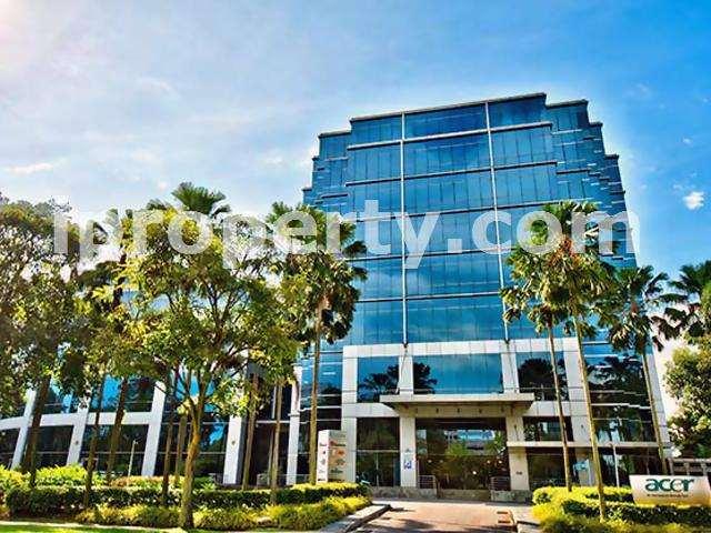 Acer Building