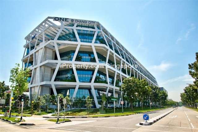 One @ Changi City
