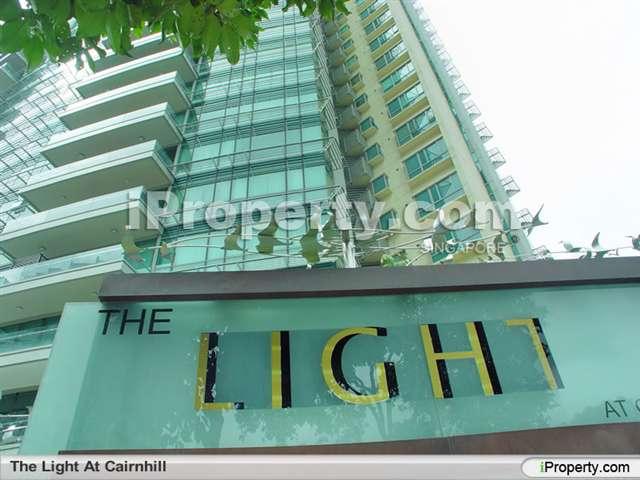The Light @ Cairnhill