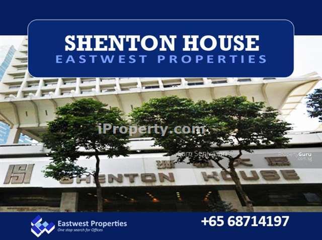 Shenton House