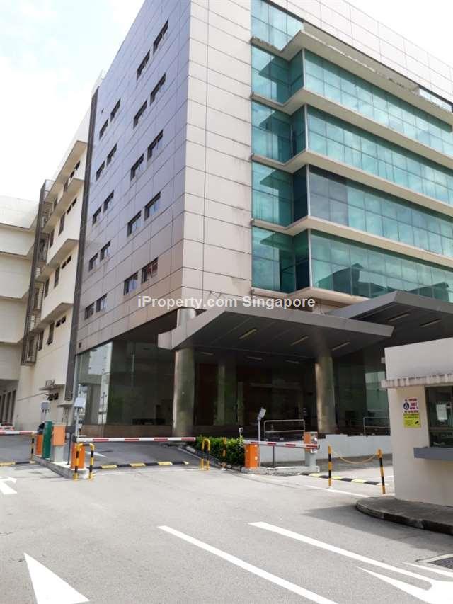 BTH Centre Serangoon North/ Ang Mo Kio