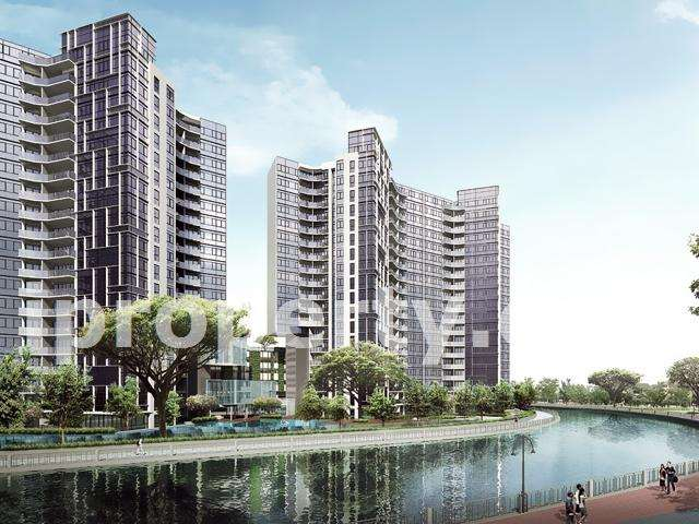 Double Bay Residences