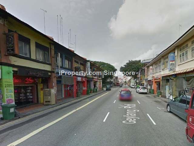 296 Geylang Road