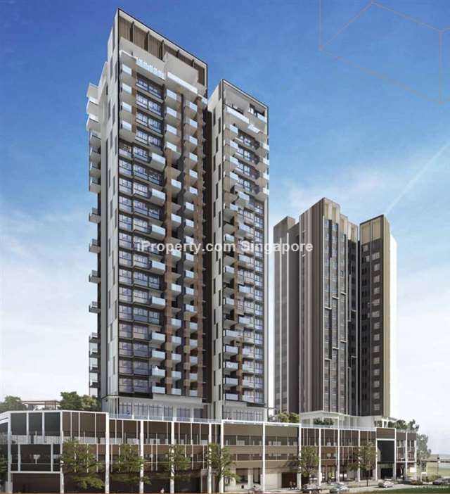 Uptown Residences