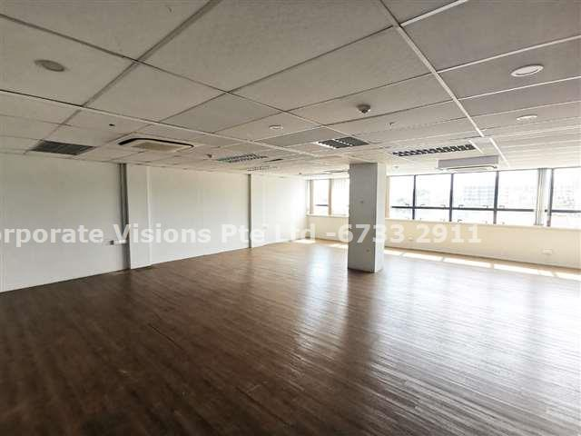 Fitted office at Aljunied Road