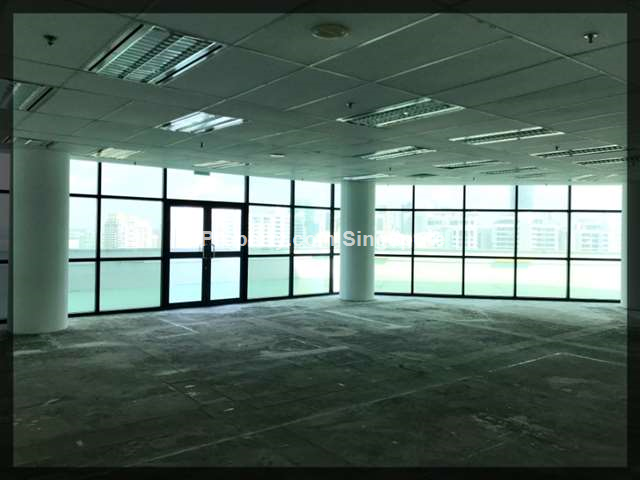 Singapore, office space for rent in River Valley