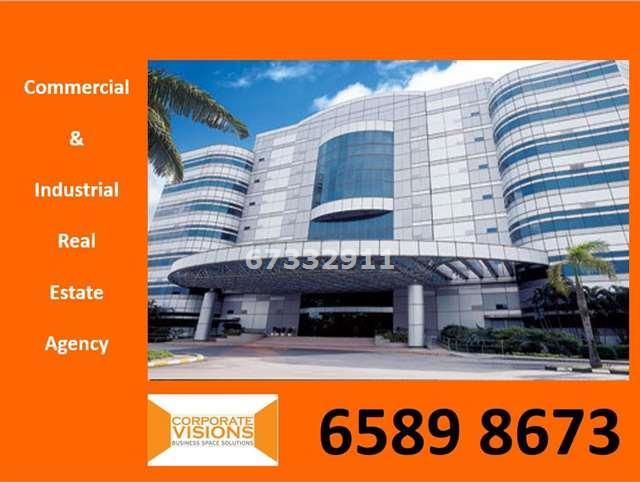 Corporation Place