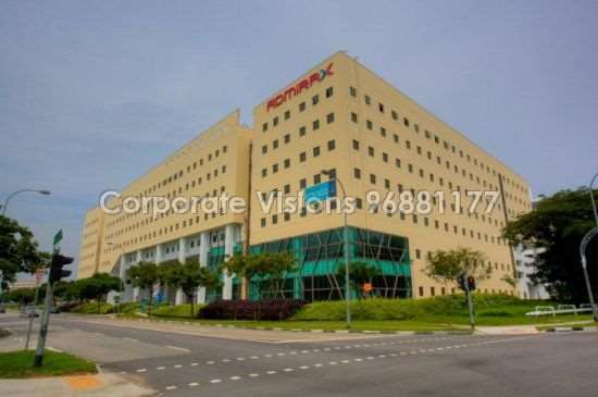 Industrial Business Space10 min to Sembawang MRT