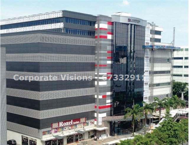 Affordable Warehouse Opp IMM Jurong East
