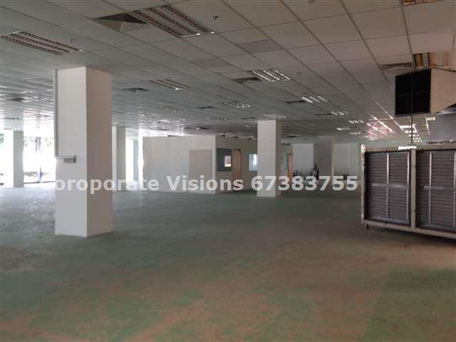 Corporate Office for Lease at Harbour front