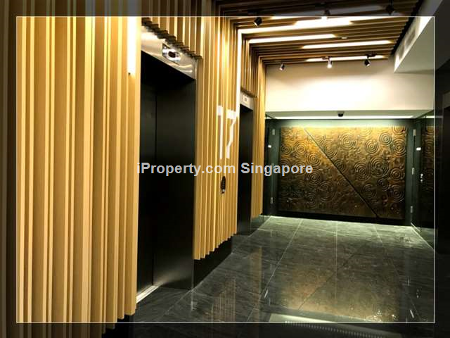 Singapore, office space for rent in Orchard