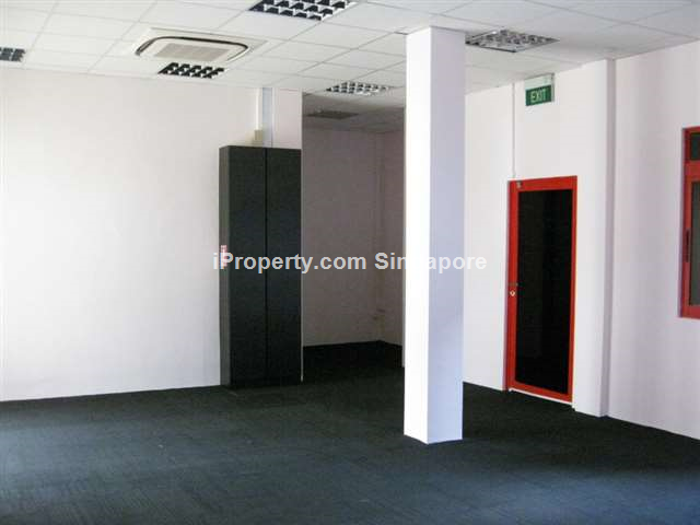 Singapore, paya lebar commercial space for rent