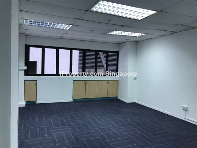 Singapore, office space for rent in Tanjong Pagar