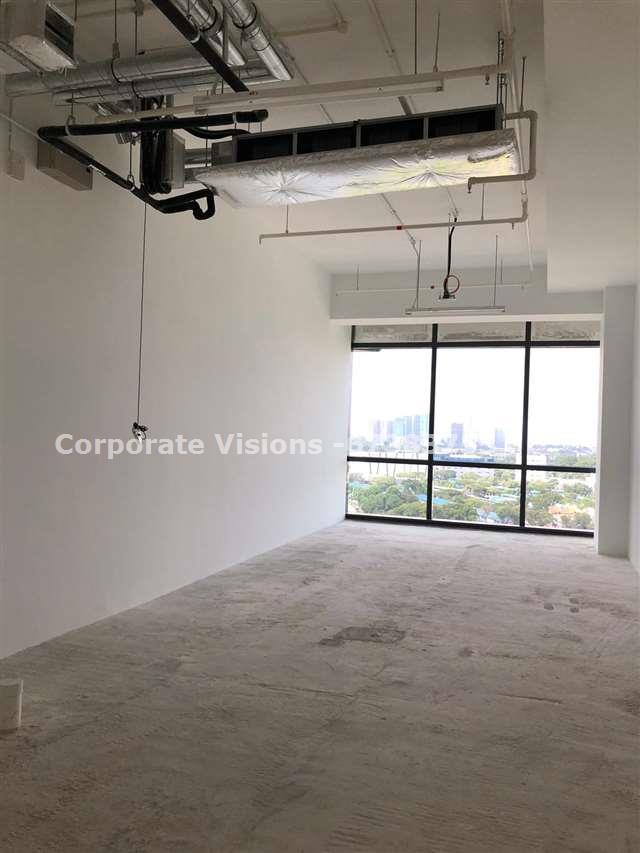 Small office for rent at Woodlands