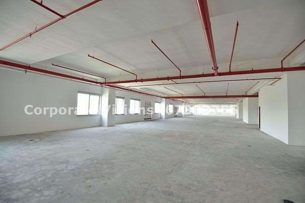 Suitable space for R&D activities, life Science