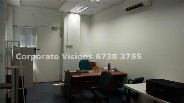 Fitted Office @ Tiong Bahru
