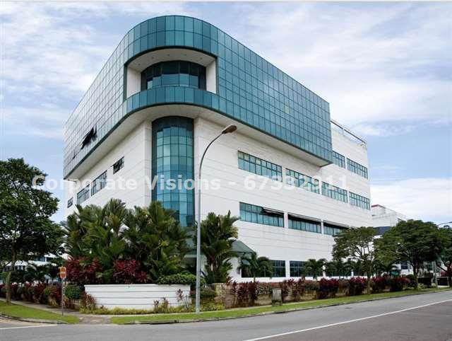 Yishun Industrial Park A