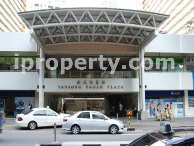 Tanjong Pagar Plaza