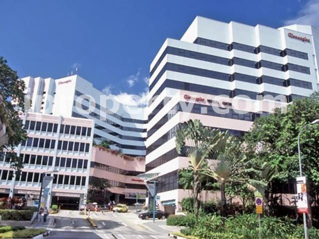 Gleneagles Medical Centre