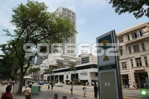 Peninsula Plaza